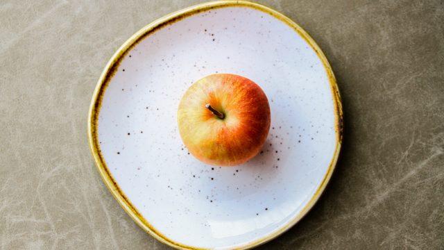 ある1つのりんご