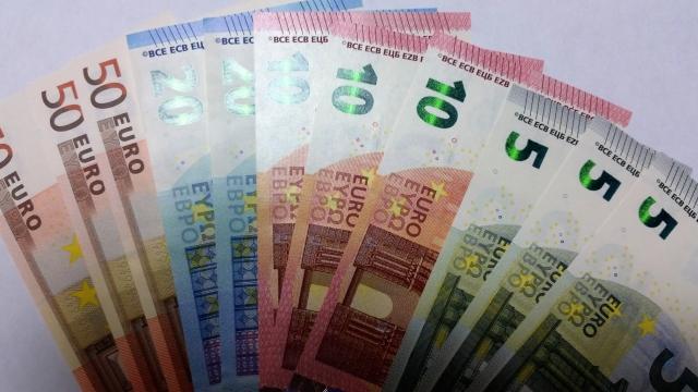 イタリアで使用される通貨EURO