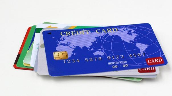 海外旅行に便利なクレジットカード