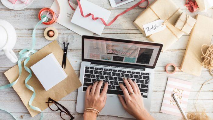 ブログやツイッター活用